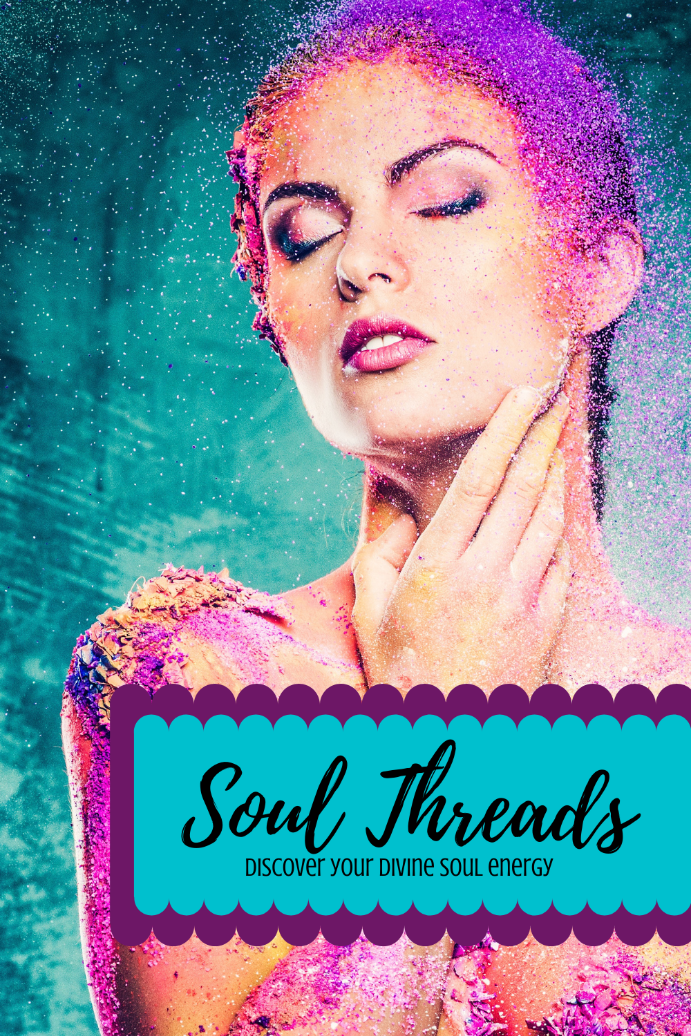 Soul Threads Discover