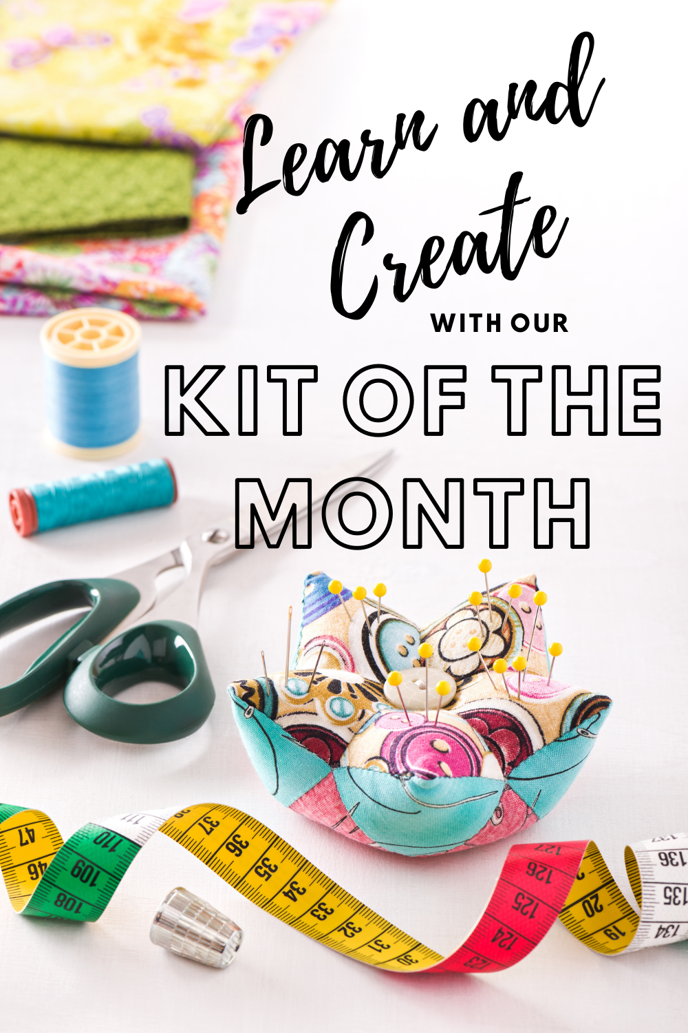 Kit of the Month